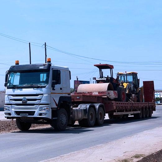 Abnormal Transportation in East Africa